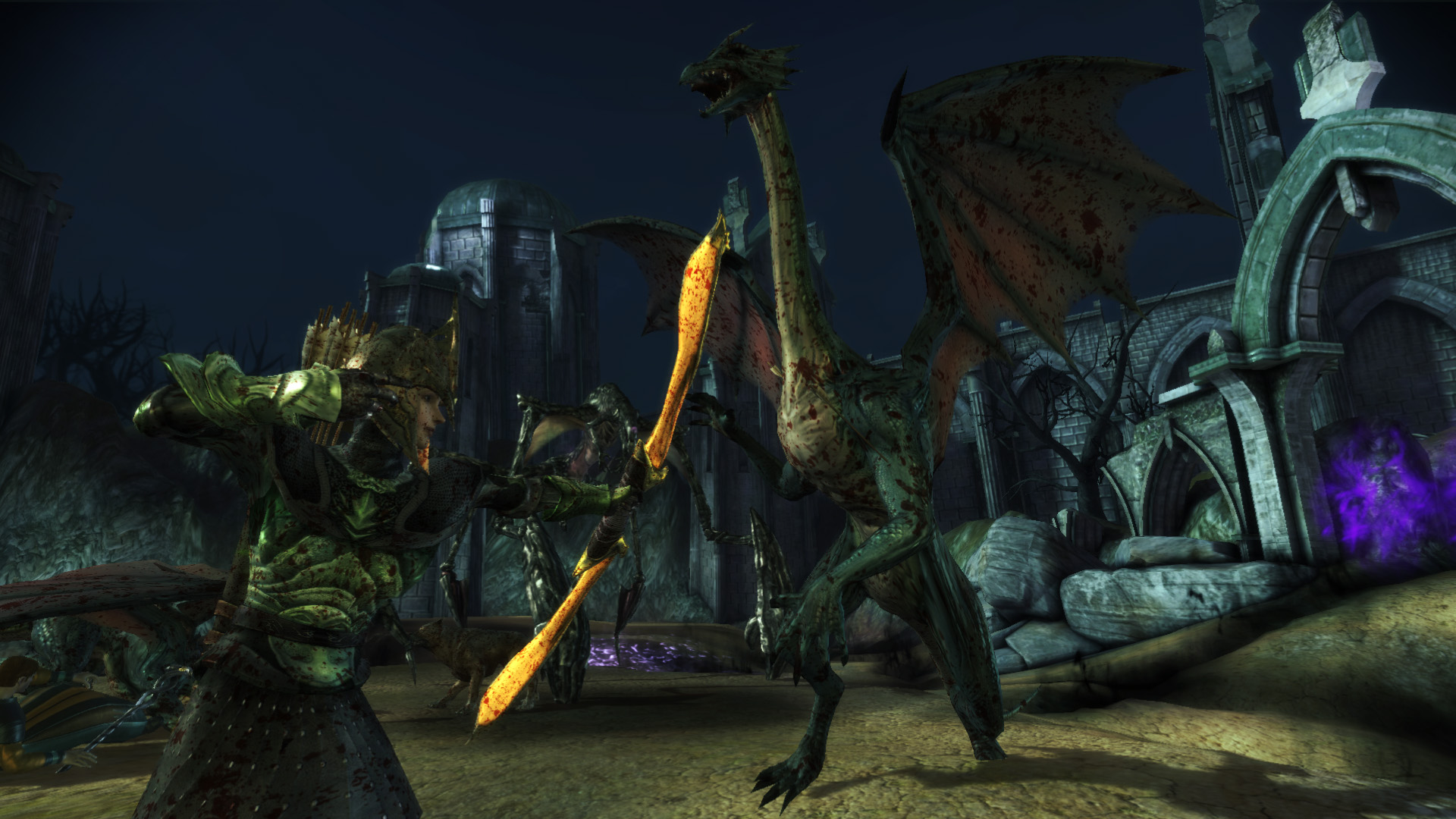 Dragon Age: Origins – Ultimátní edice ohlášena + detaily 14641