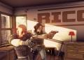 V kooperativní střílečce Rico se stanete detektivem 146410