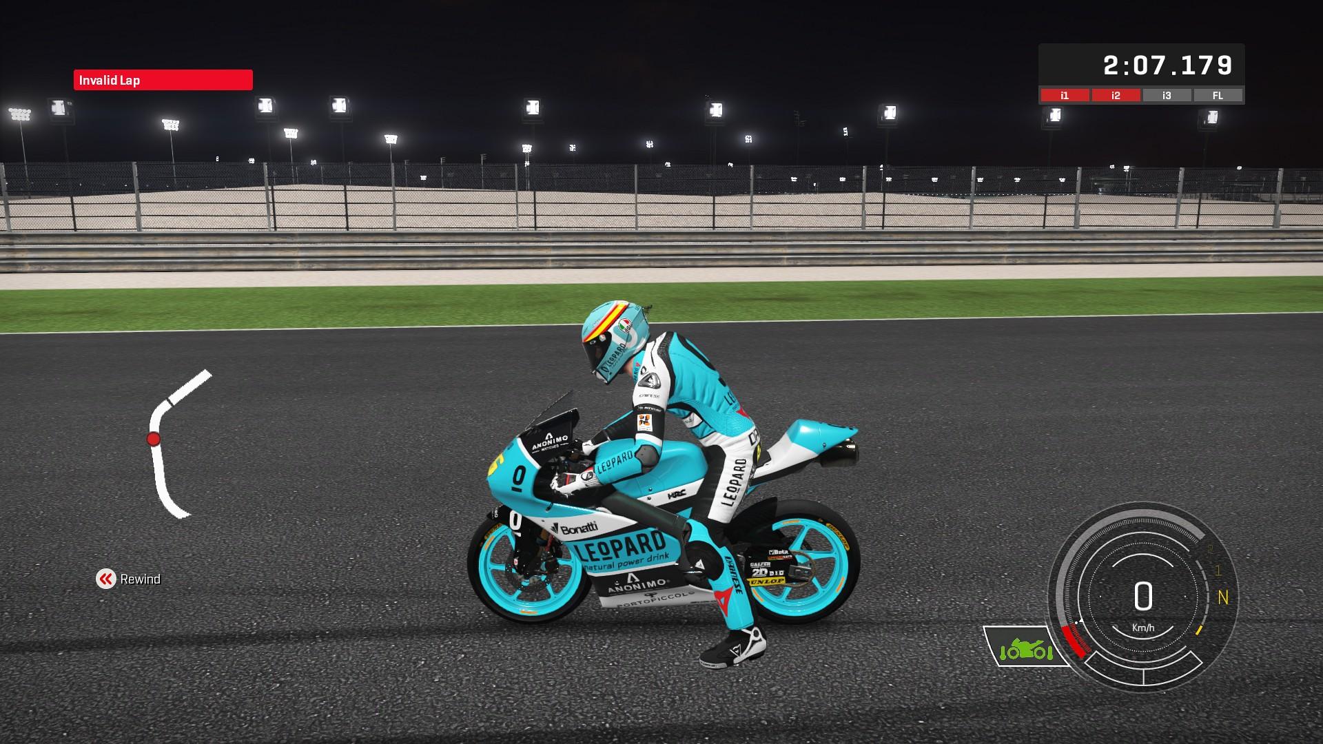 MotoGP 17 ‒ nejlepší svého druhu 146429