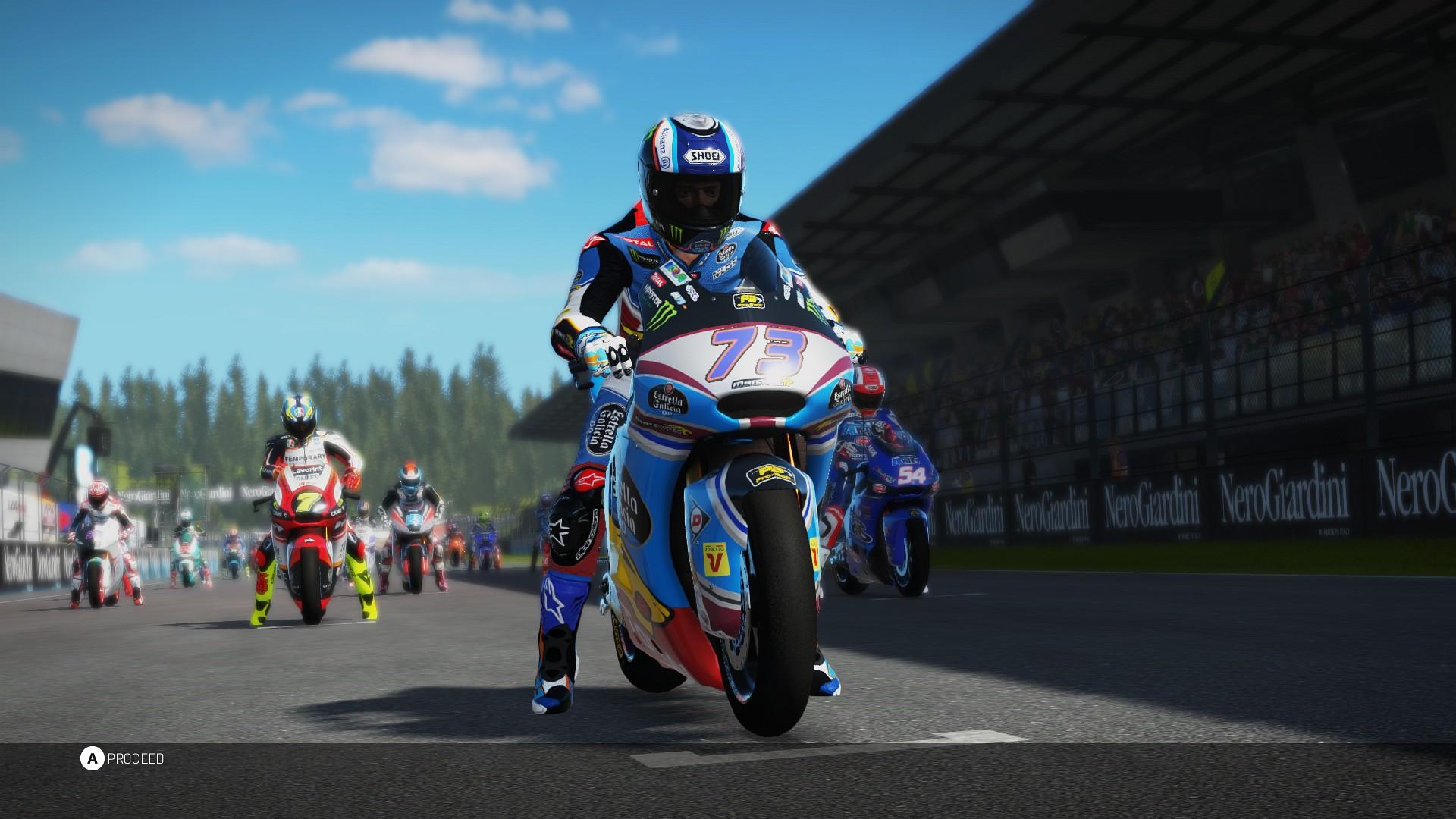 MotoGP 17 ‒ nejlepší svého druhu 146438
