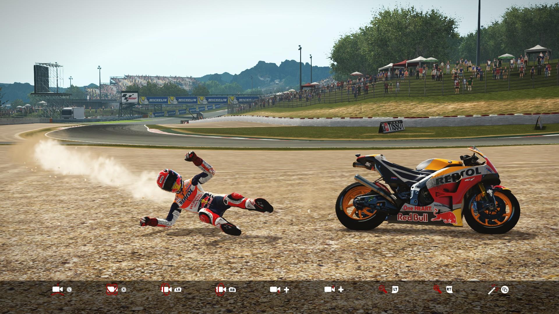 MotoGP 17 ‒ nejlepší svého druhu 146443