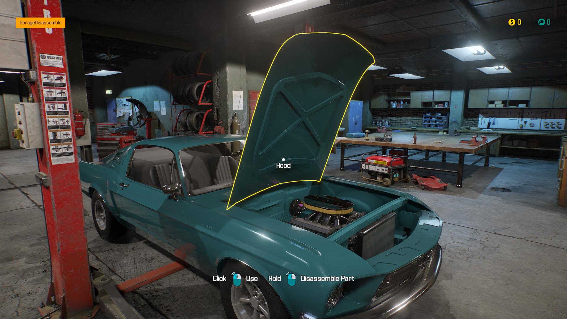 Za měsíc Car Mechanic Simulator 2018 s českými titulky 146538