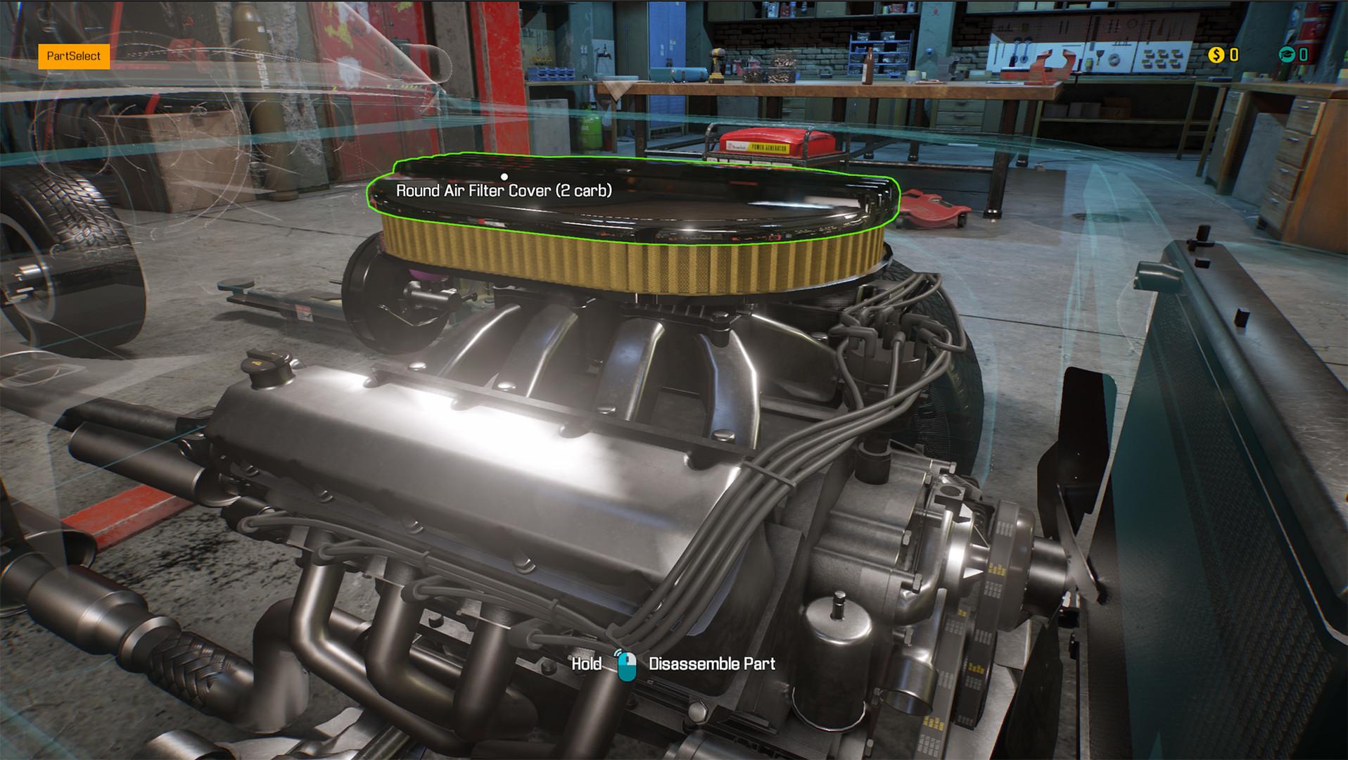 Za měsíc Car Mechanic Simulator 2018 s českými titulky 146540
