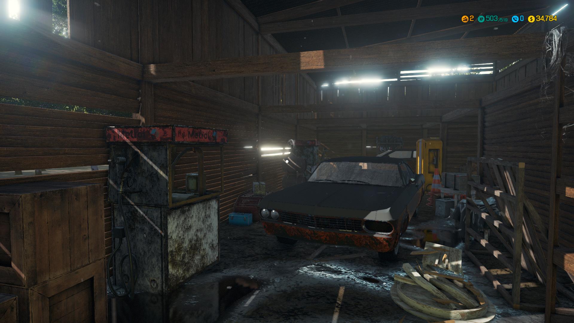 Za měsíc Car Mechanic Simulator 2018 s českými titulky 146541