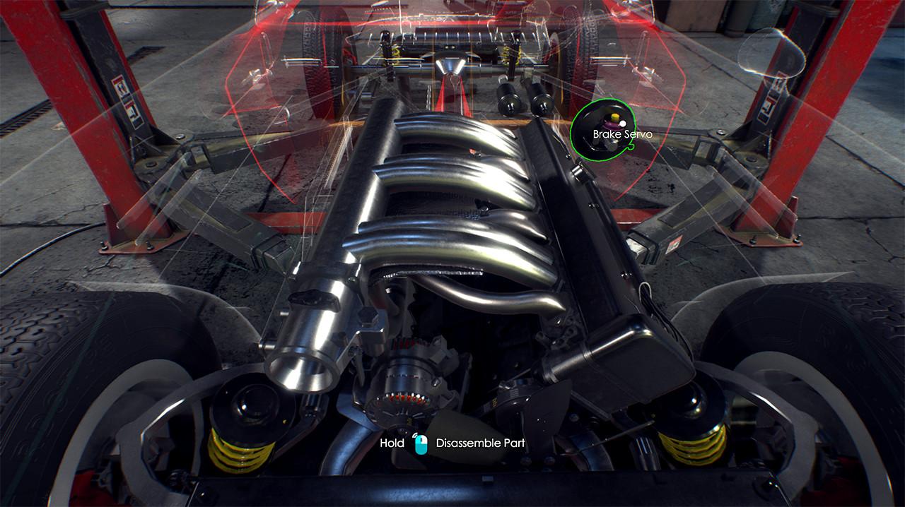 Za měsíc Car Mechanic Simulator 2018 s českými titulky 146543