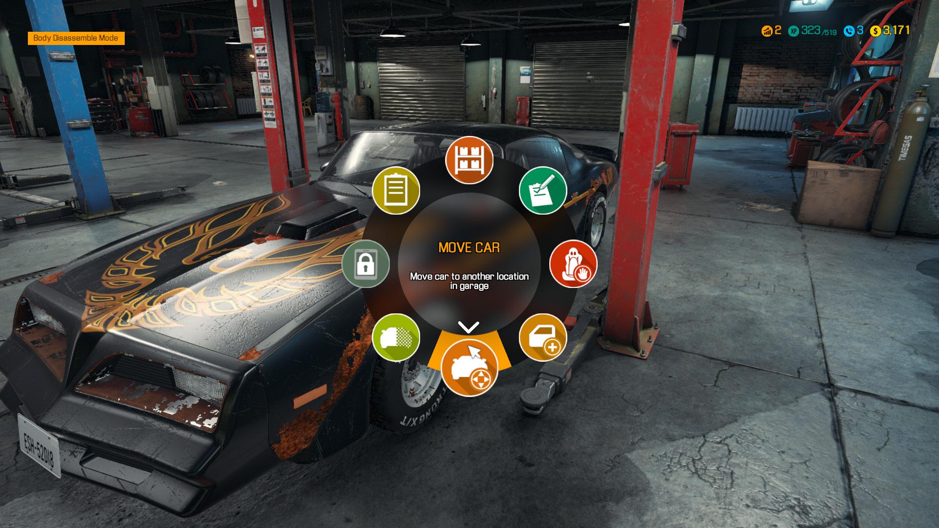 Za měsíc Car Mechanic Simulator 2018 s českými titulky 146544