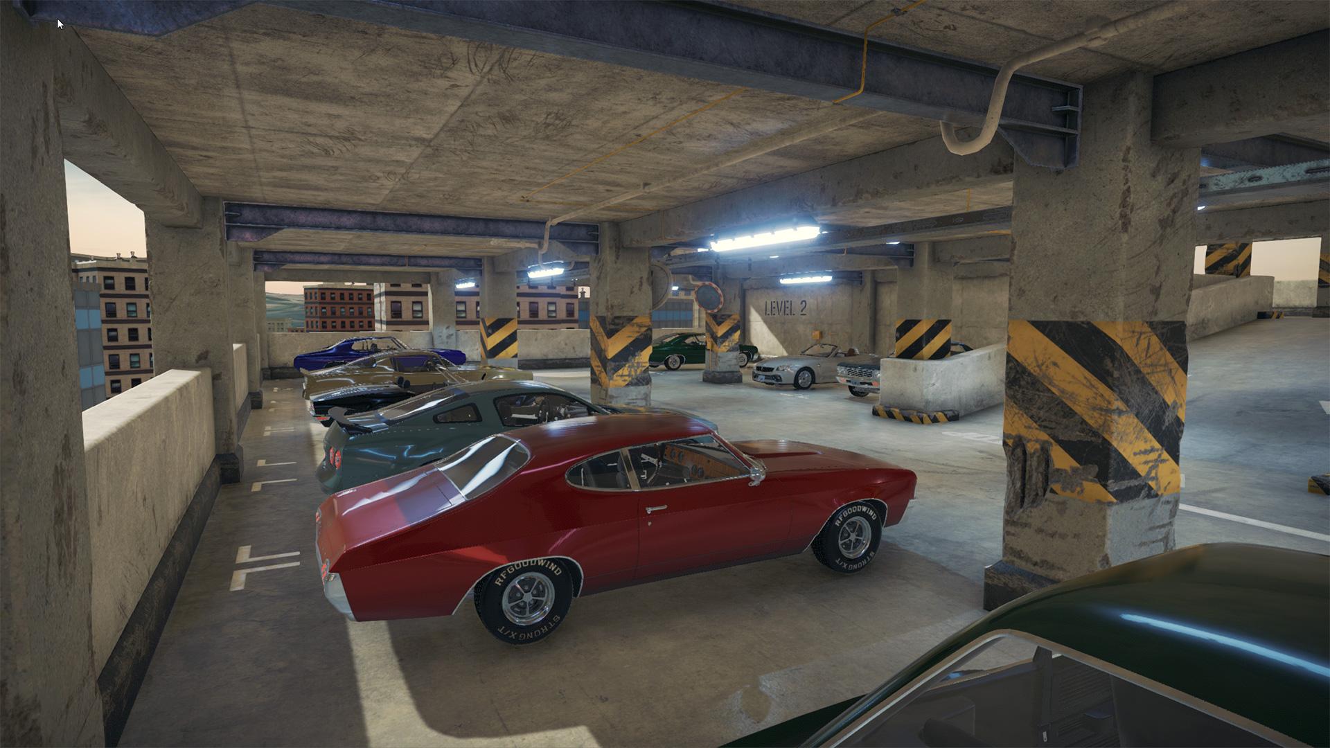 Za měsíc Car Mechanic Simulator 2018 s českými titulky 146546