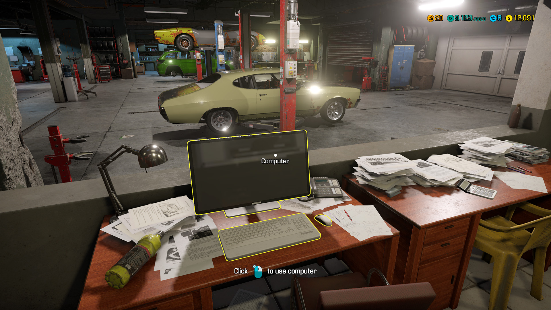 Za měsíc Car Mechanic Simulator 2018 s českými titulky 146549