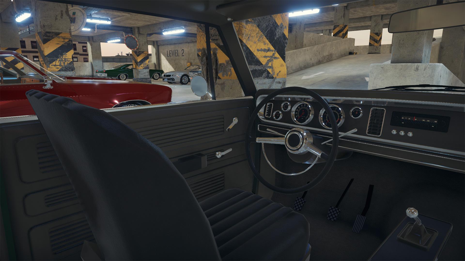 Za měsíc Car Mechanic Simulator 2018 s českými titulky 146550