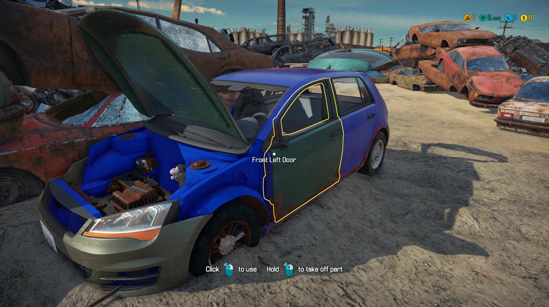 Za měsíc Car Mechanic Simulator 2018 s českými titulky 146551