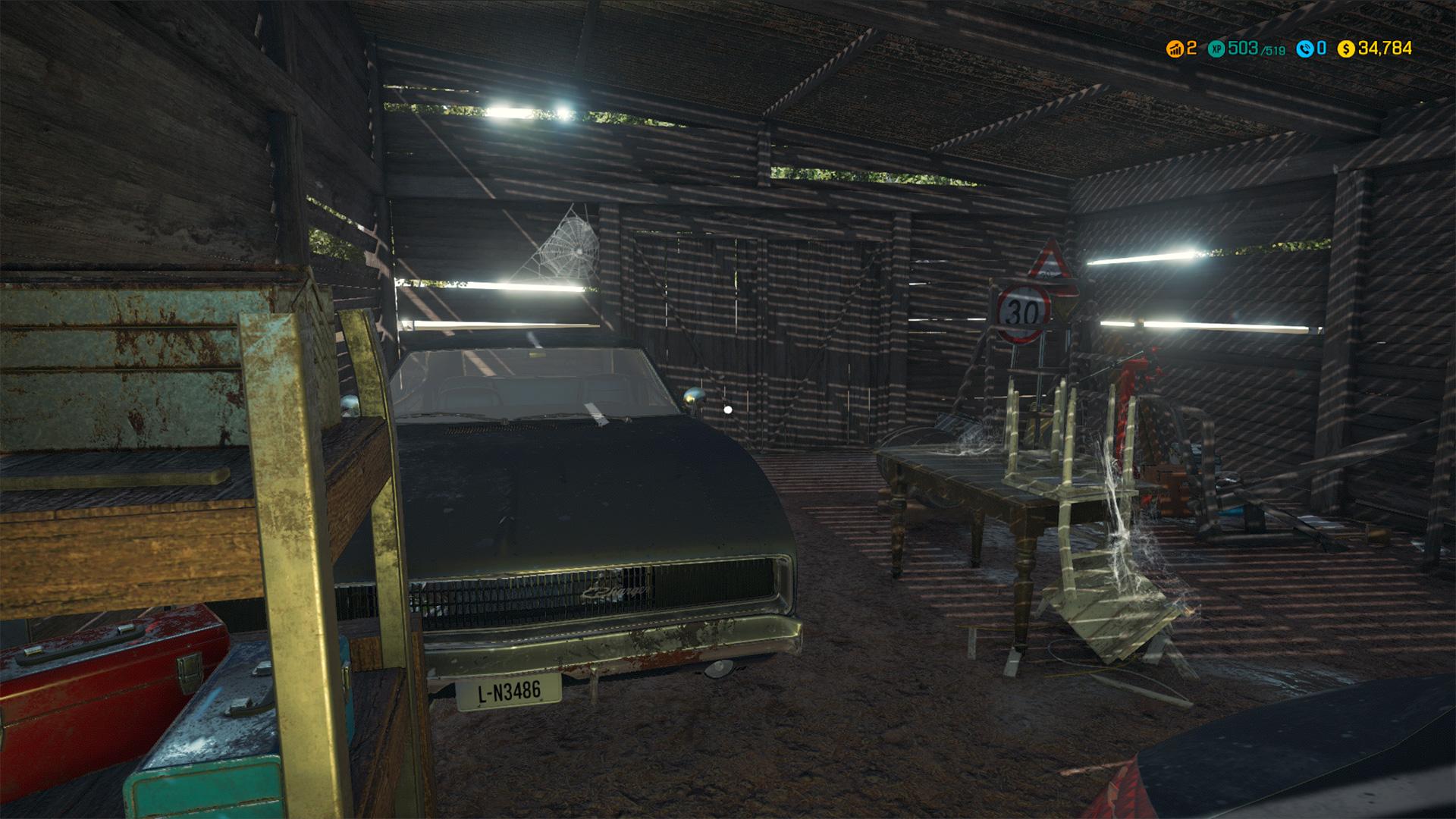 Za měsíc Car Mechanic Simulator 2018 s českými titulky 146552