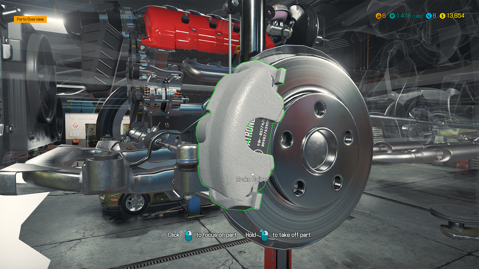 Za měsíc Car Mechanic Simulator 2018 s českými titulky 146559
