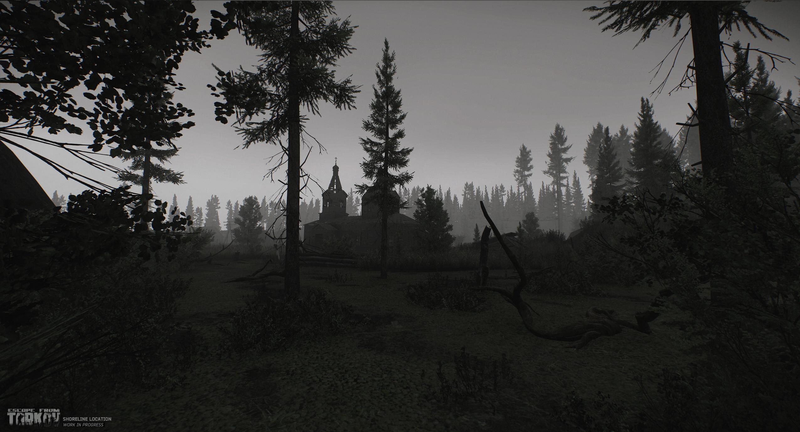 Uzavřená beta Escape from Tarkov odstartuje v červenci 146600