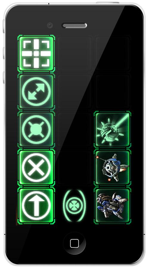 Budeme ovládat StarCraft II přes iPhone? 14662