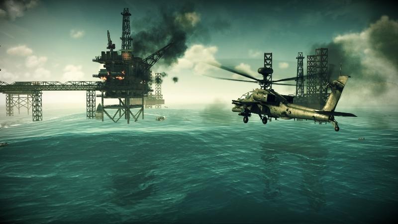 Apache: Air Assault se stanoveným datem vydání 14667