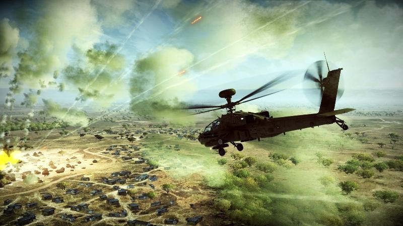 Apache: Air Assault se stanoveným datem vydání 14670