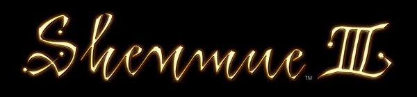 Shenmue 3 mění logo a ukazuje nové postavy 146701