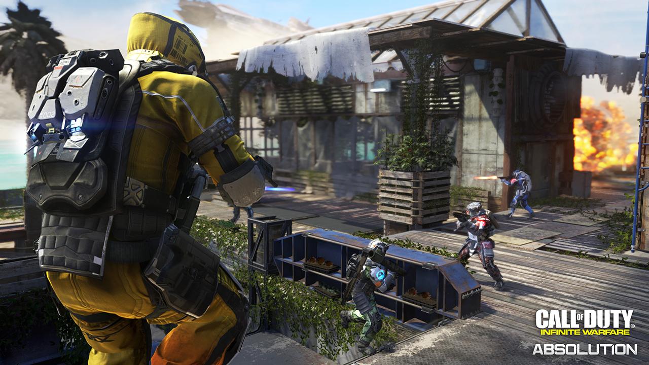 Příští týden vyjde Absolution DLC do Call of Duty: Infinite Warfare 146706