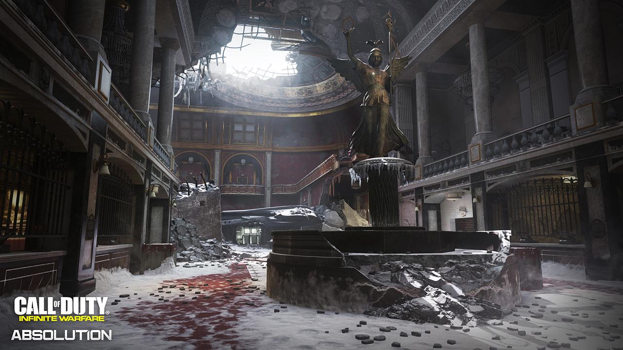 Příští týden vyjde Absolution DLC do Call of Duty: Infinite Warfare 146707