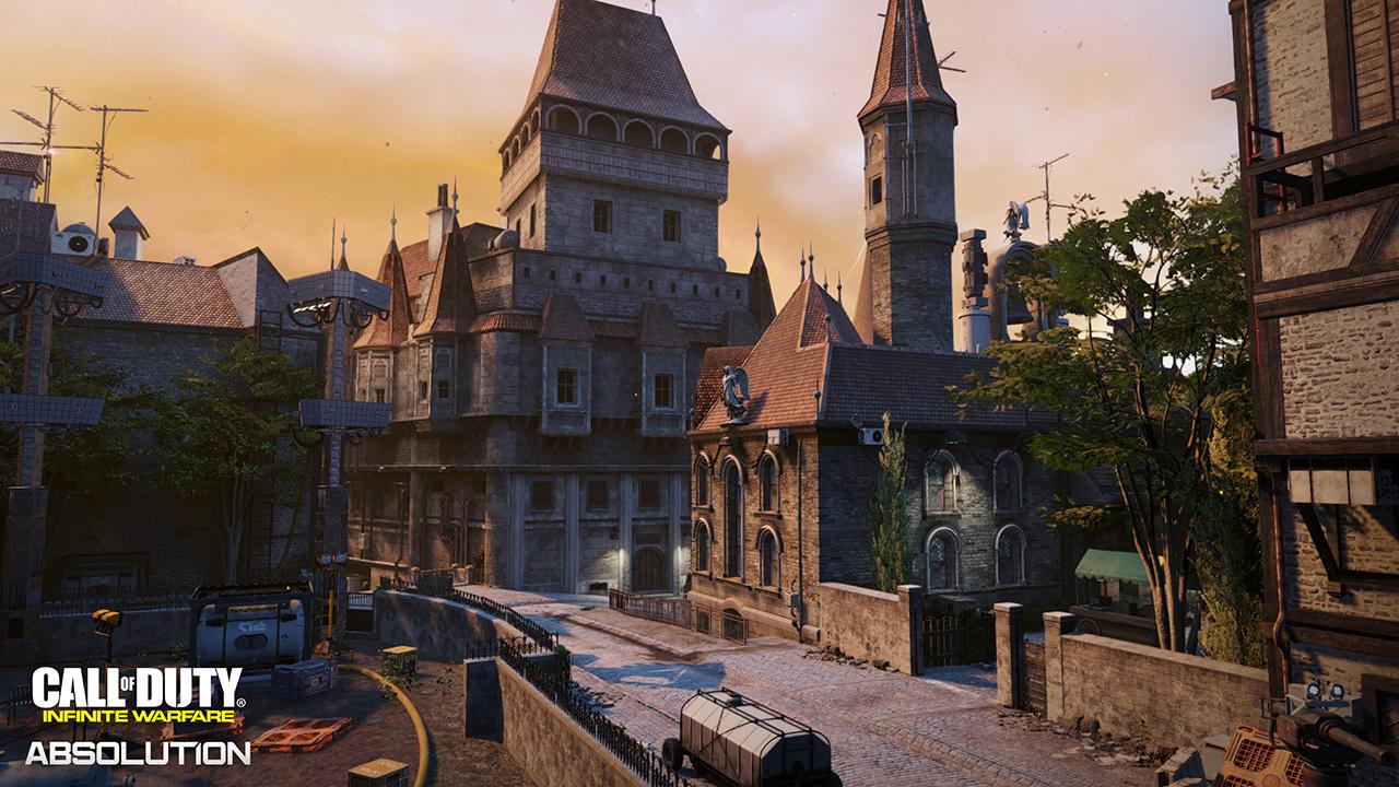 Příští týden vyjde Absolution DLC do Call of Duty: Infinite Warfare 146709