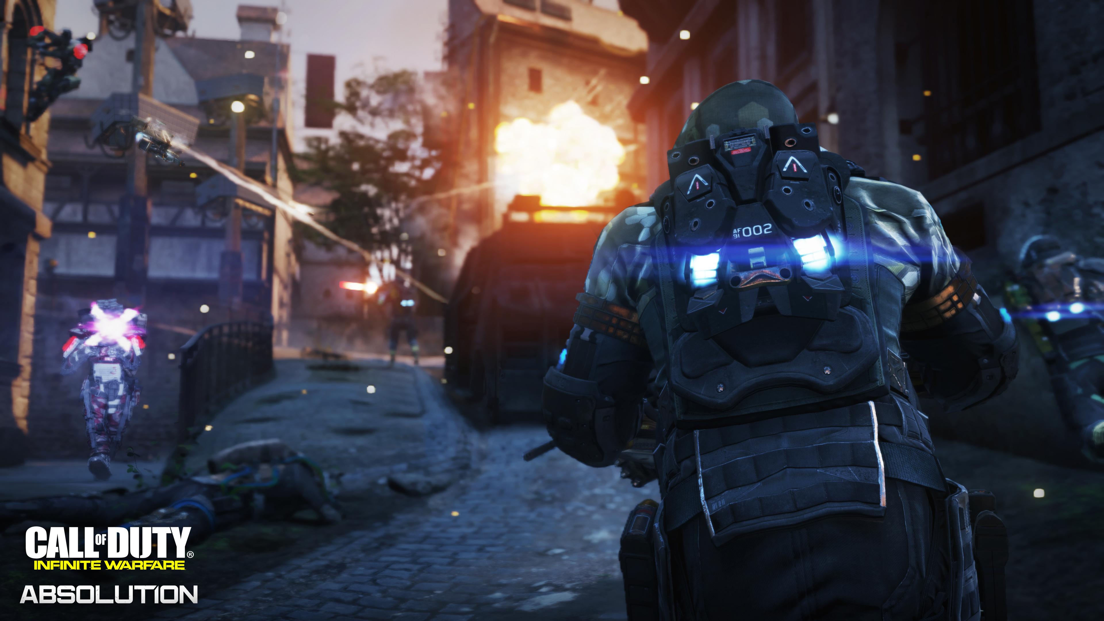 Příští týden vyjde Absolution DLC do Call of Duty: Infinite Warfare 146710