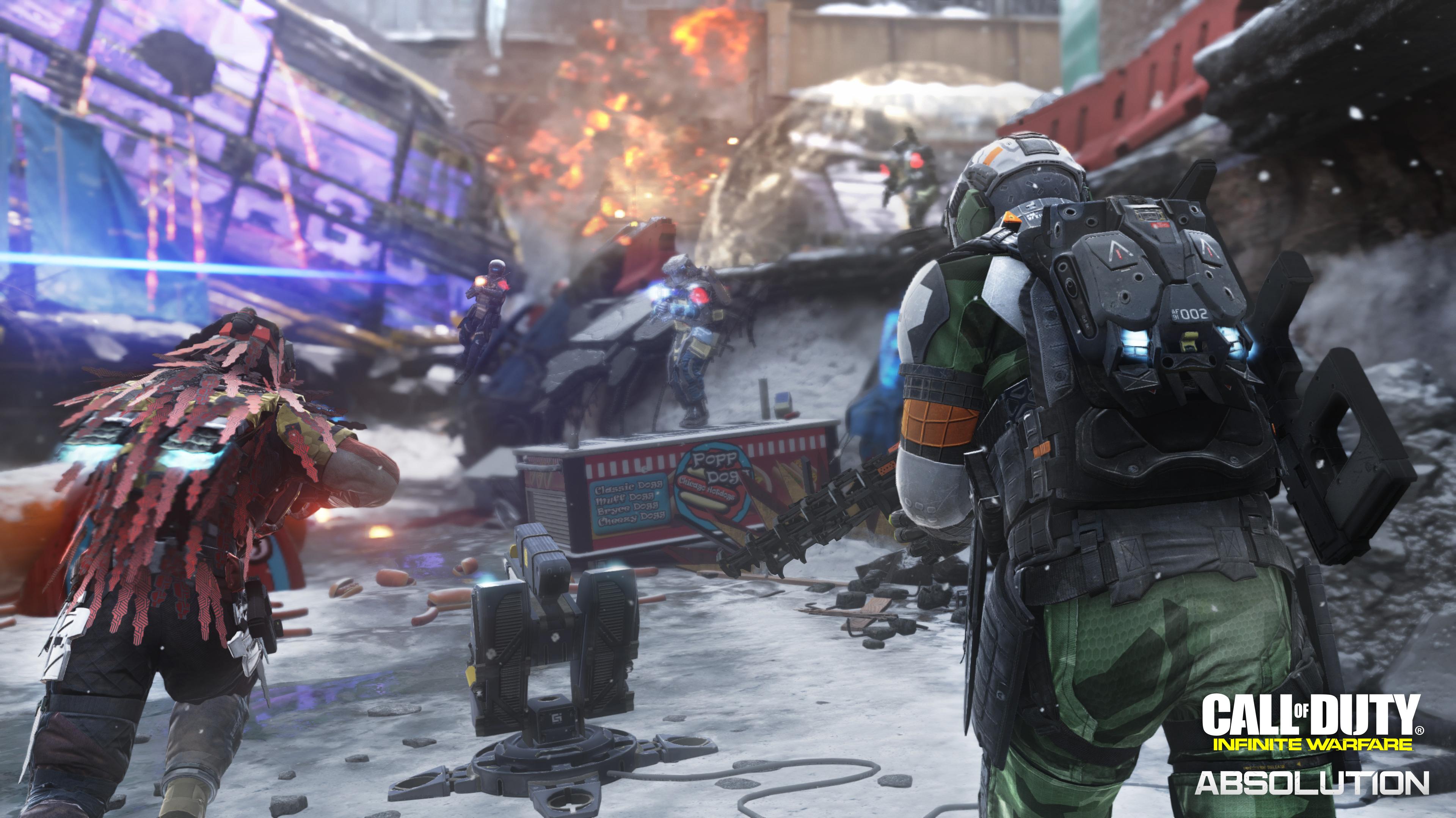 Příští týden vyjde Absolution DLC do Call of Duty: Infinite Warfare 146712