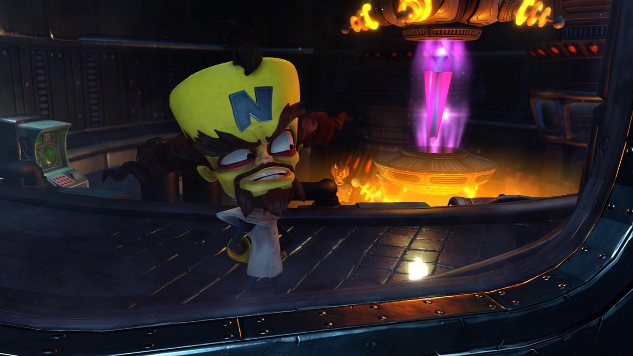 Crash Bandicoot N. Sane Trilogy ‒ trojitý nášup 146761