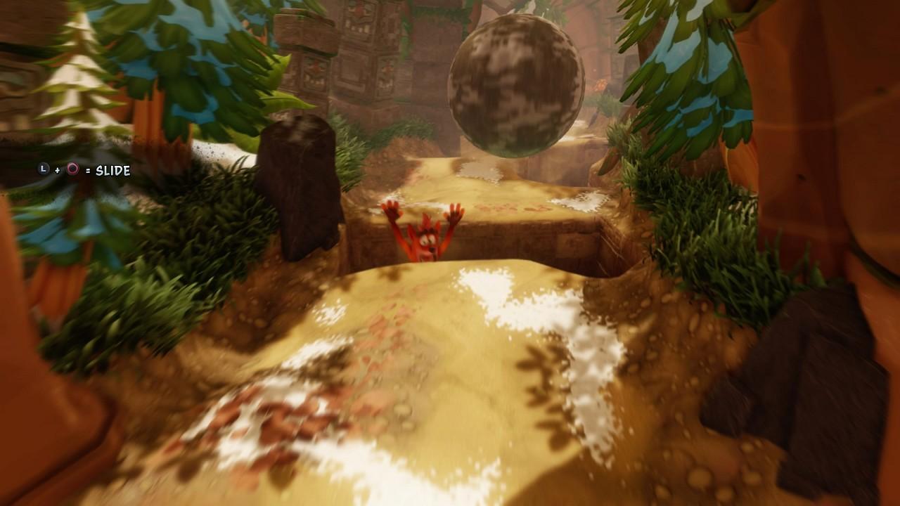 Crash Bandicoot N. Sane Trilogy ‒ trojitý nášup 146770