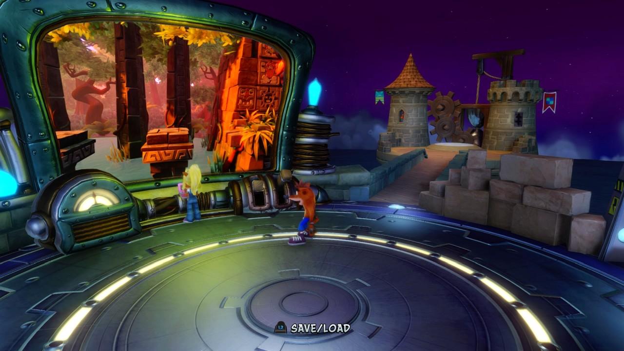 Crash Bandicoot N. Sane Trilogy ‒ trojitý nášup 146771