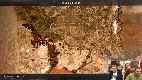 Tvůrci Conan Exiles přibližují nový region 146814