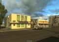 American Truck Simulator ukazuje město Roswell z Nového Mexika 146819