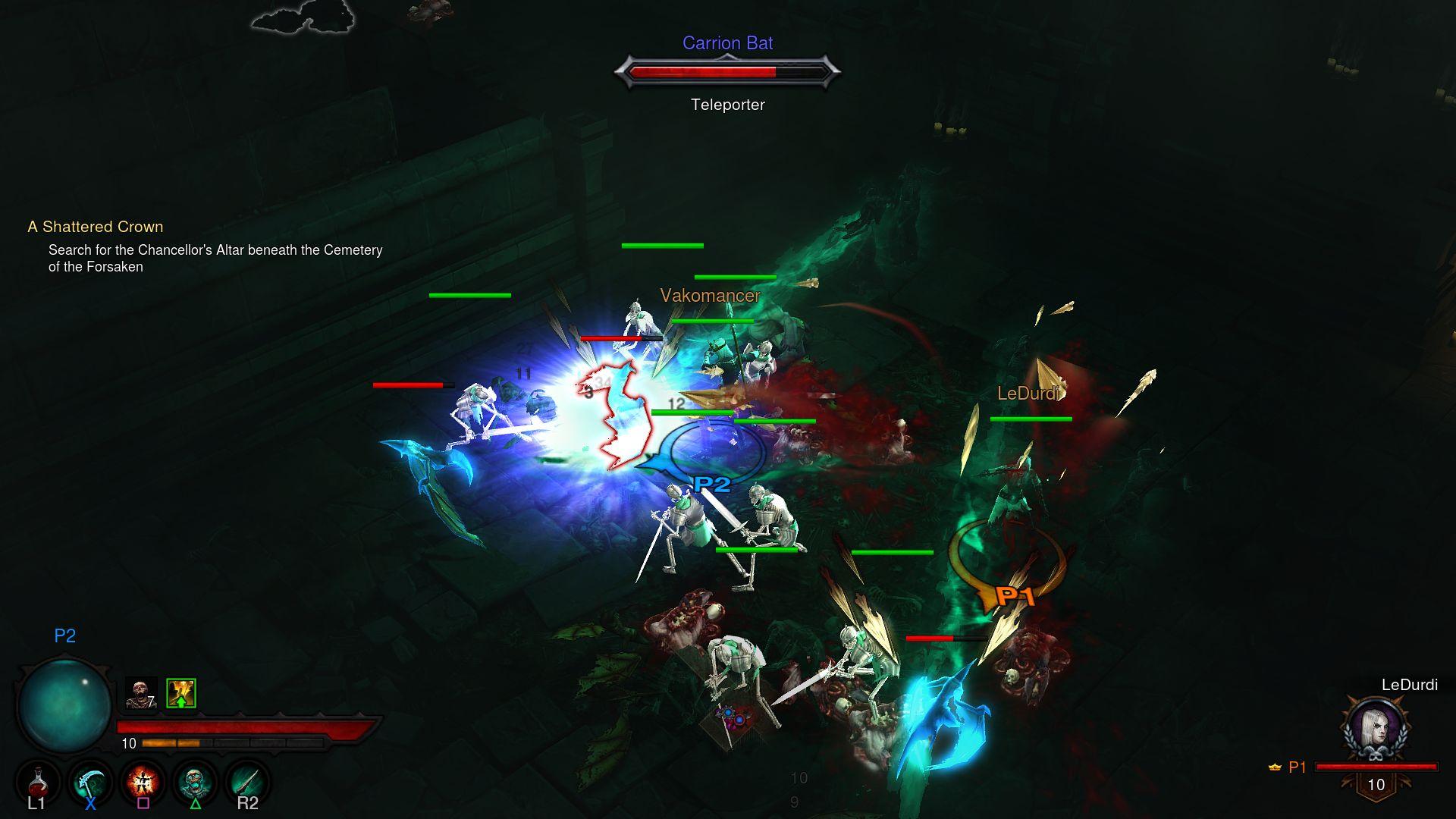 Diablo 3: Rise of the Necromancer - Necro je zpátky, baby! 146829