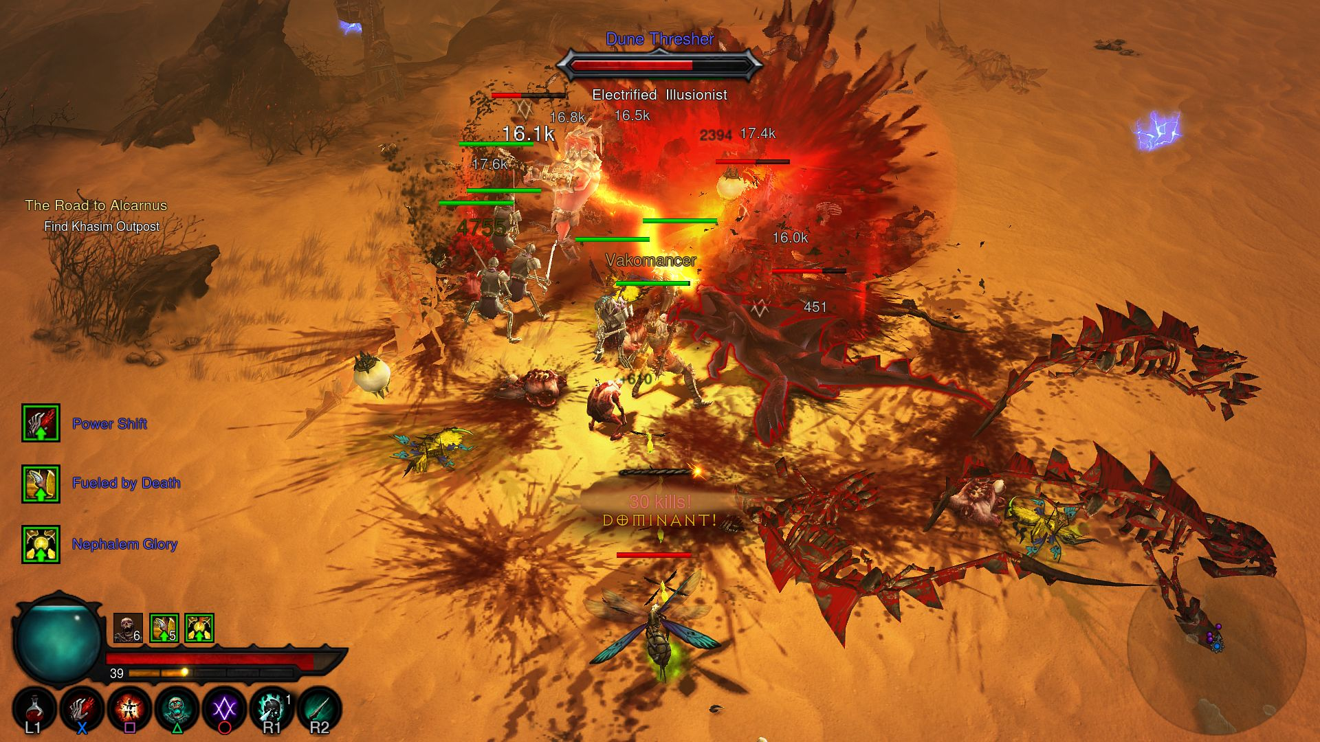 Diablo 3: Rise of the Necromancer - Necro je zpátky, baby! 146836