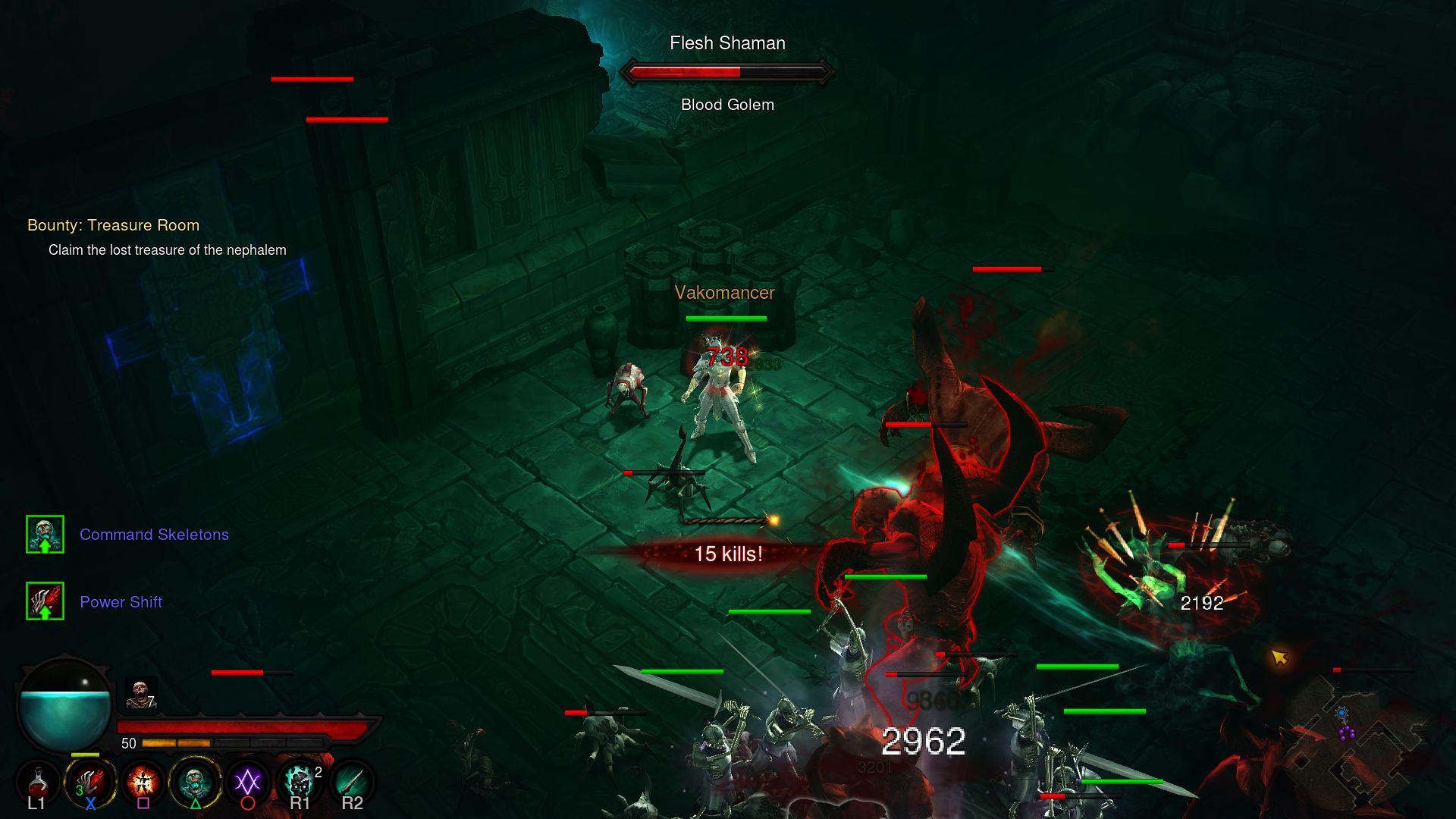 Diablo 3: Rise of the Necromancer - Necro je zpátky, baby! 146843