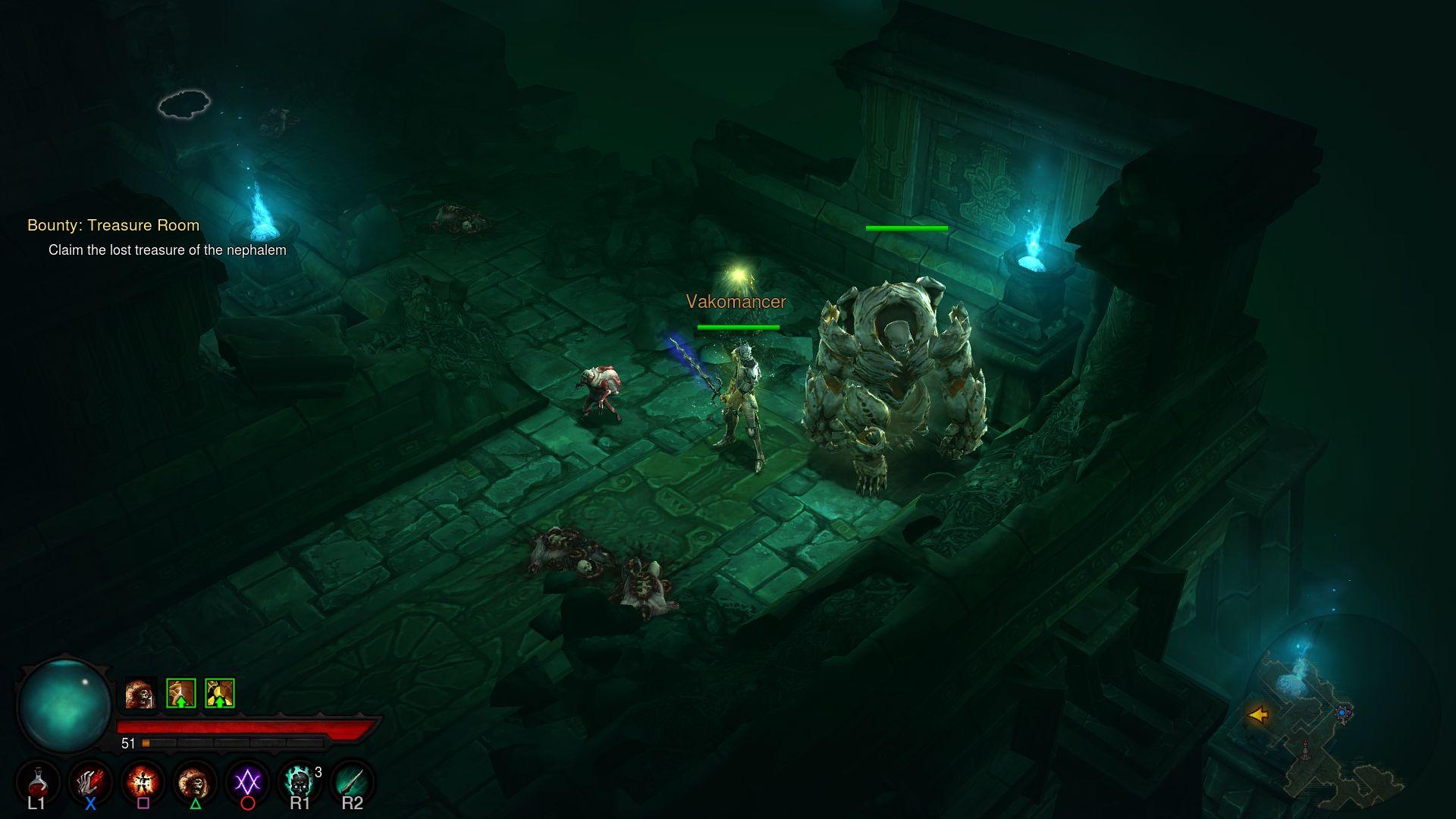 Diablo 3: Rise of the Necromancer - Necro je zpátky, baby! 146844