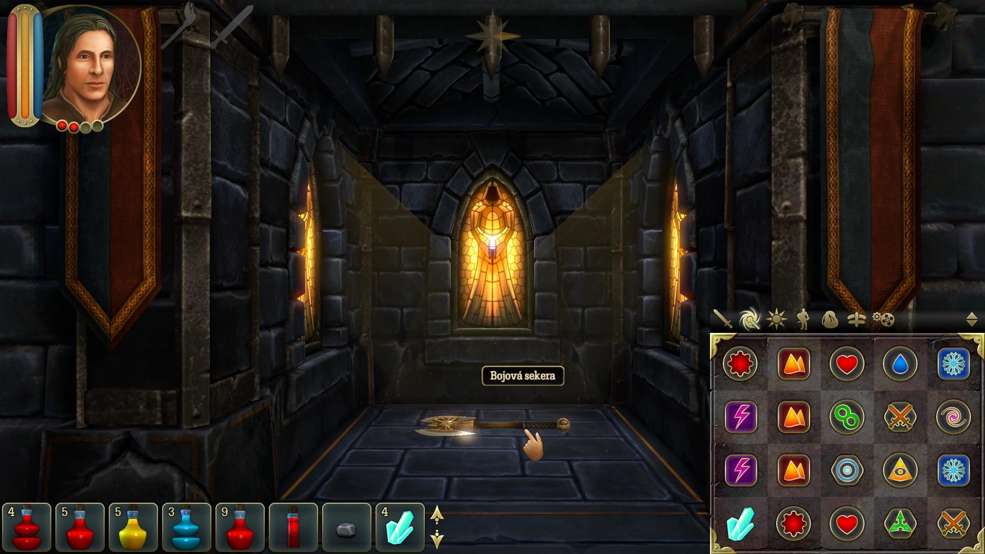 The Keep - po letech na PC 146856