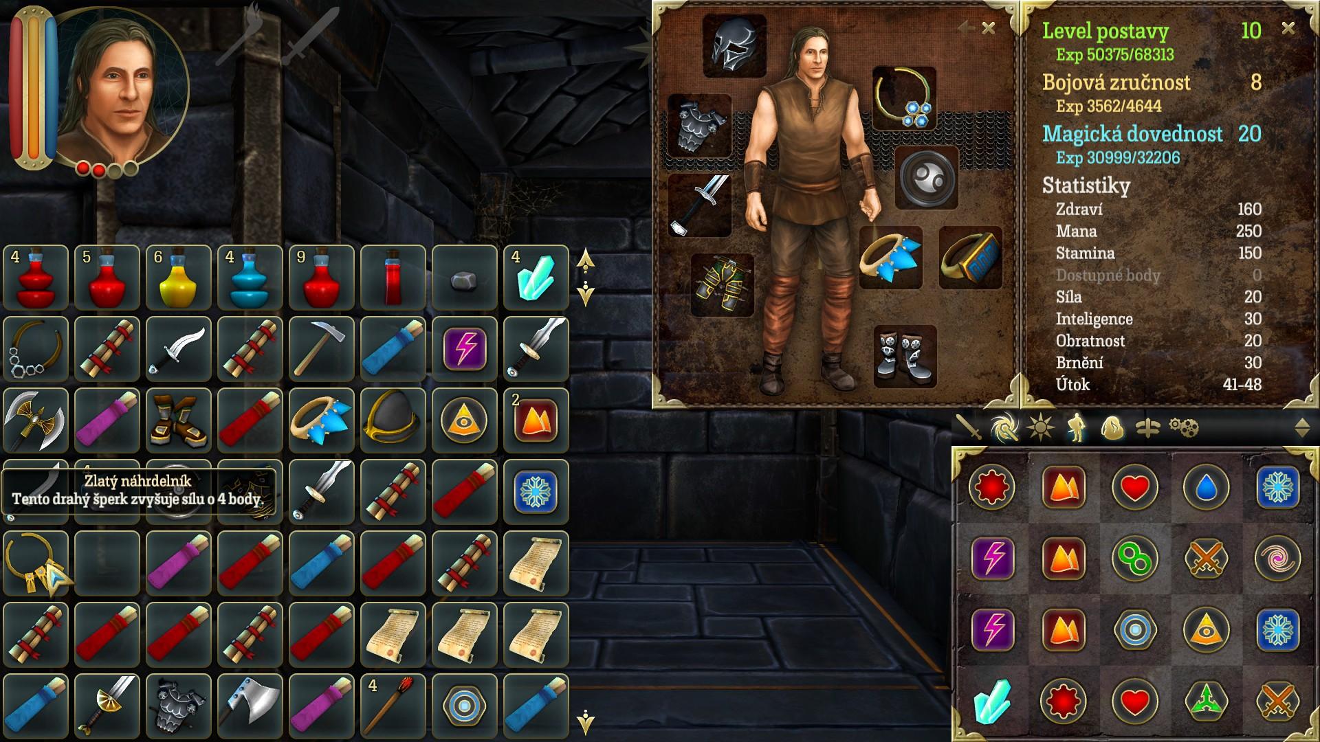 The Keep - po letech na PC 146857