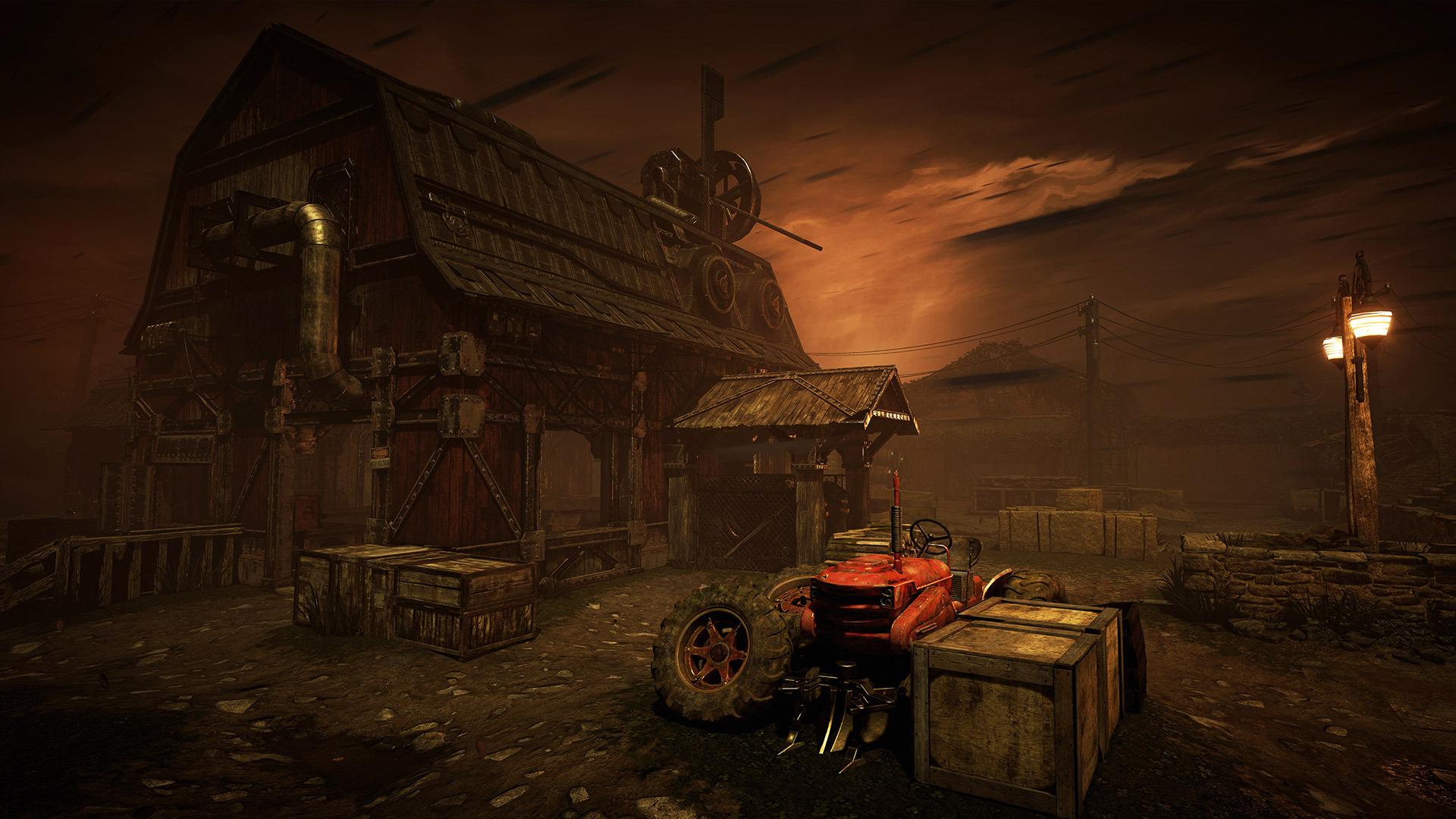 Červencový patch přinesl do Gears of War 4 nové mapy 146916
