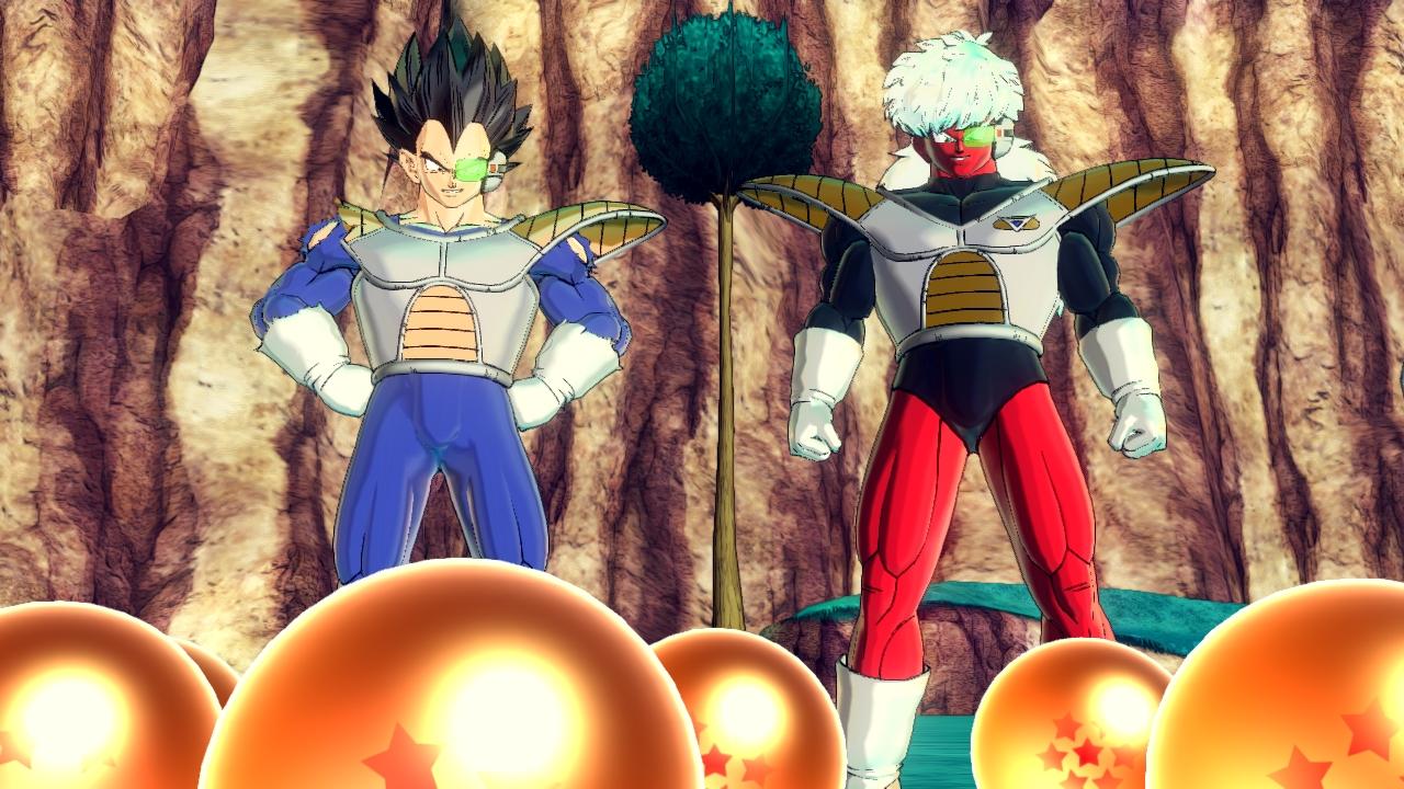 Dragon Ball Xenoverse 2 dorazí na Switch koncem září 146992