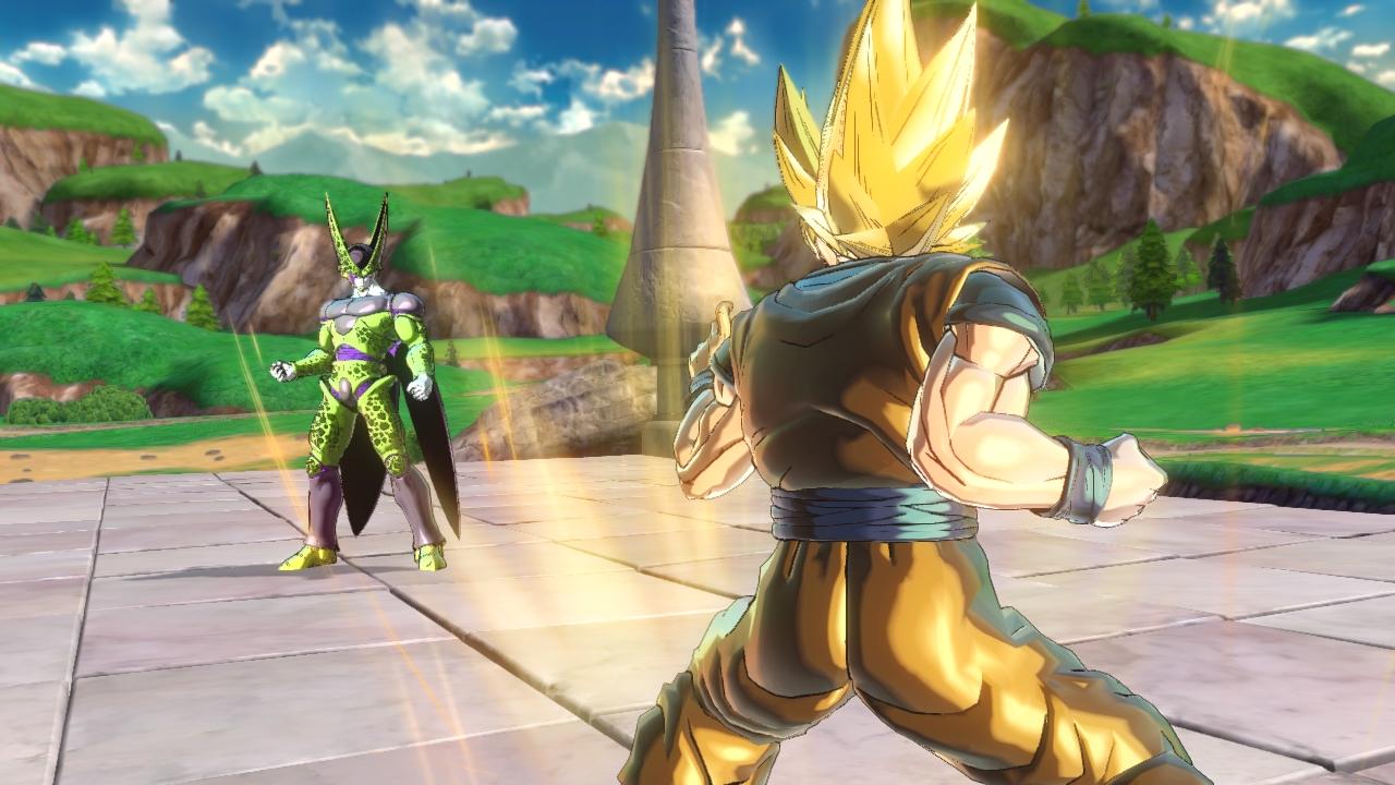 Dragon Ball Xenoverse 2 dorazí na Switch koncem září 146997