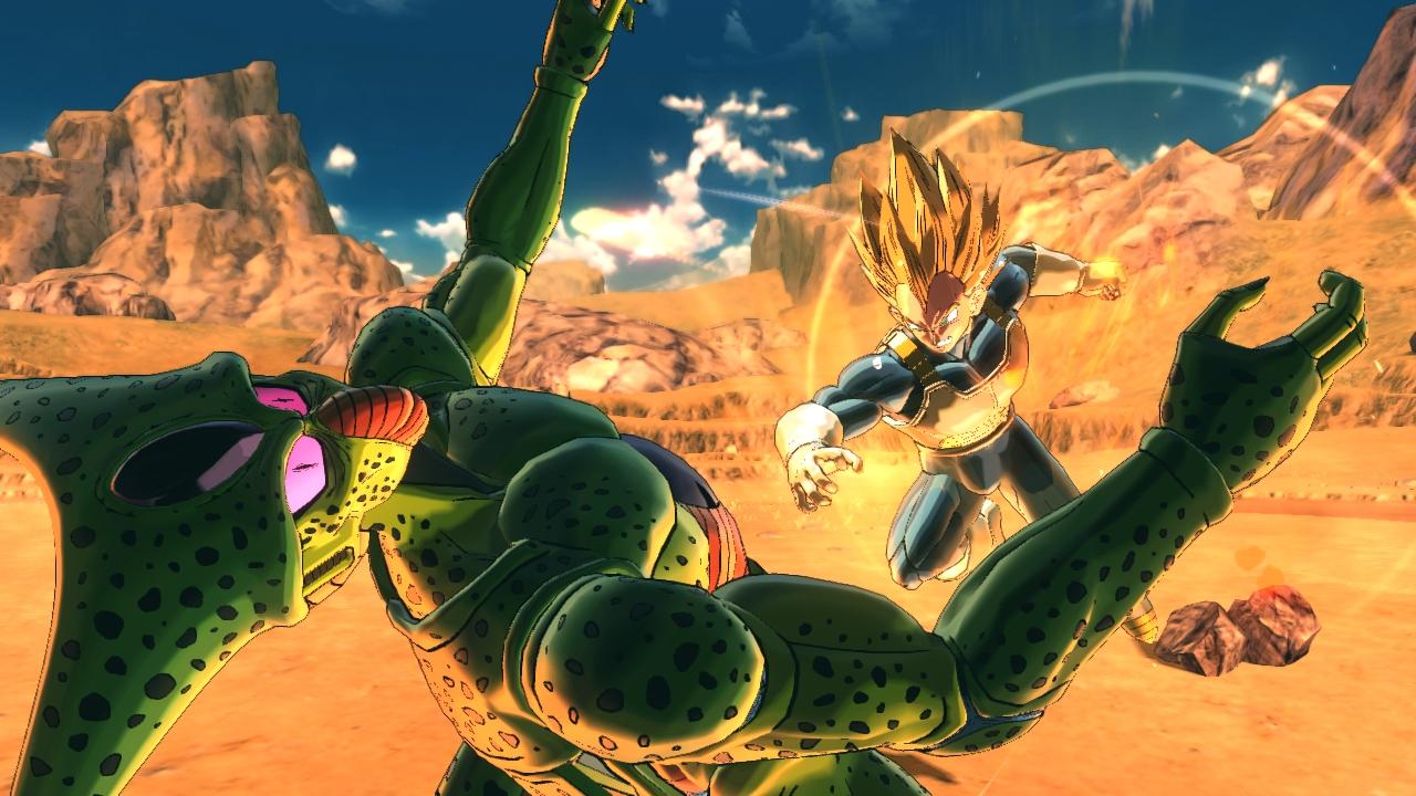 Dragon Ball Xenoverse 2 dorazí na Switch koncem září 147002
