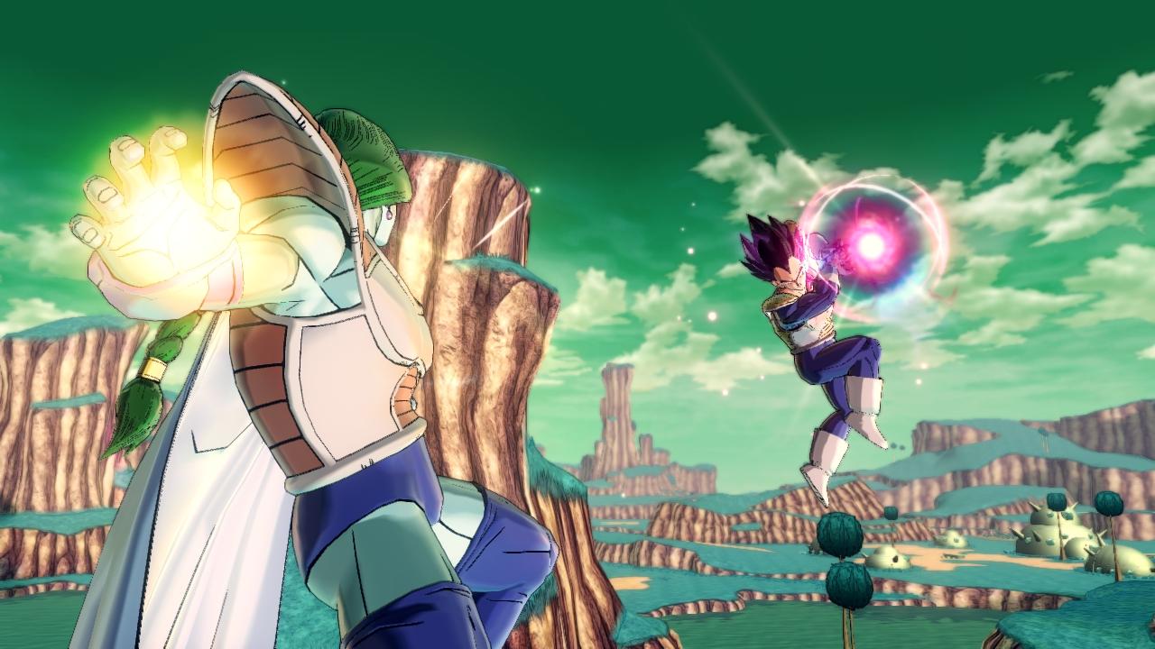 Dragon Ball Xenoverse 2 dorazí na Switch koncem září 147003