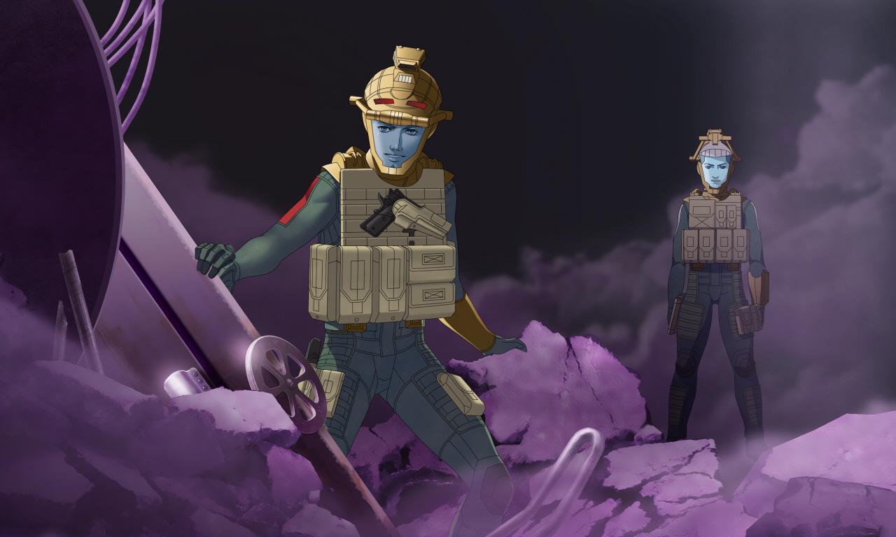 Shin Megami Tensei: Strange Journey Redux v pořádném traileru 147032