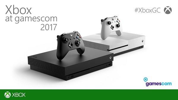 Gamescom konference Microsoftu je naplánována na 20. srpna 147252