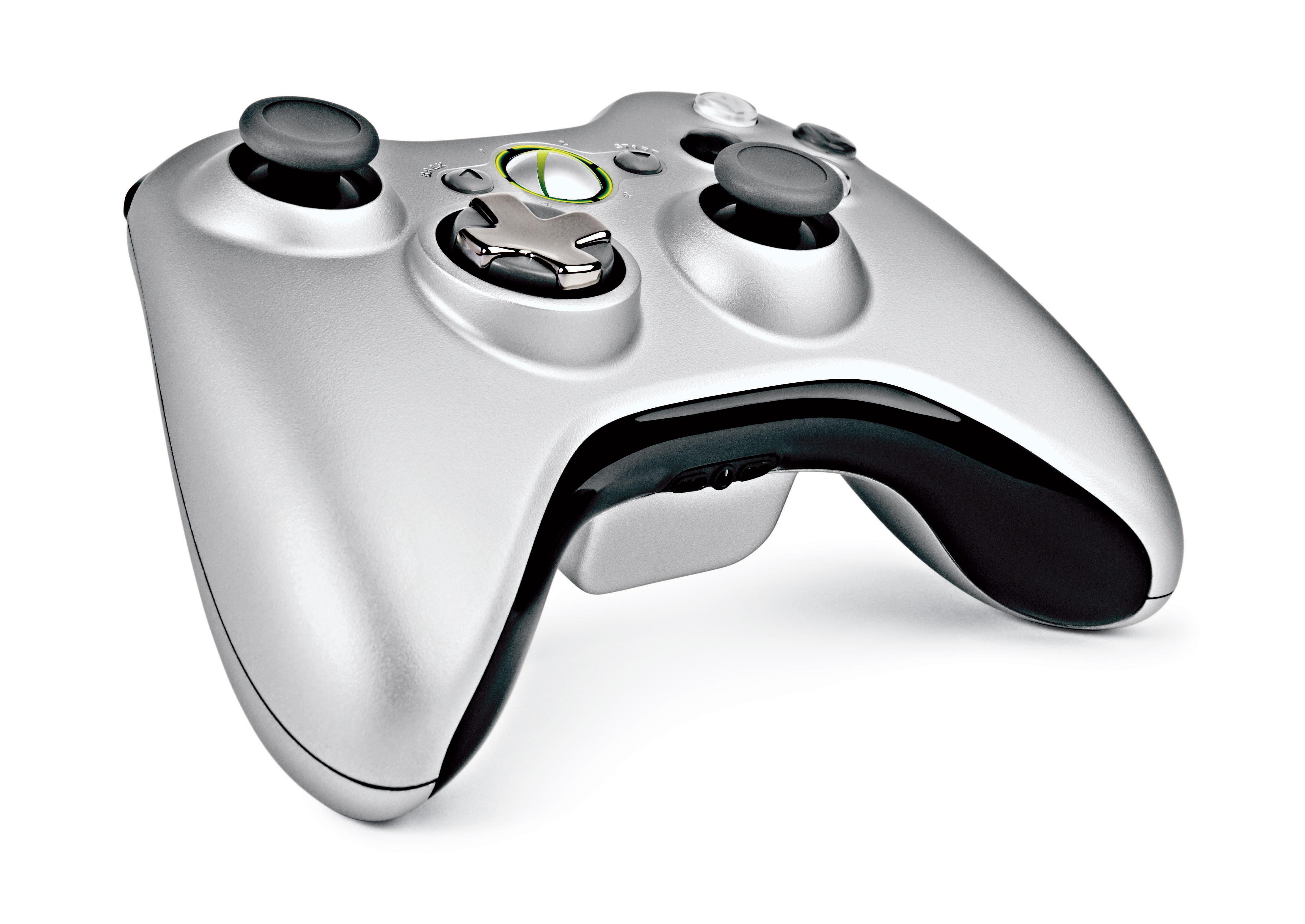 Vylepšená verze ovladače pro Xbox360 odhalena 14727