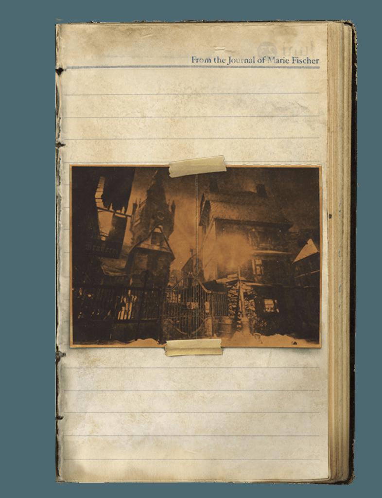 Unikly první záběry zombie módu Call of Duty: WWII 147273