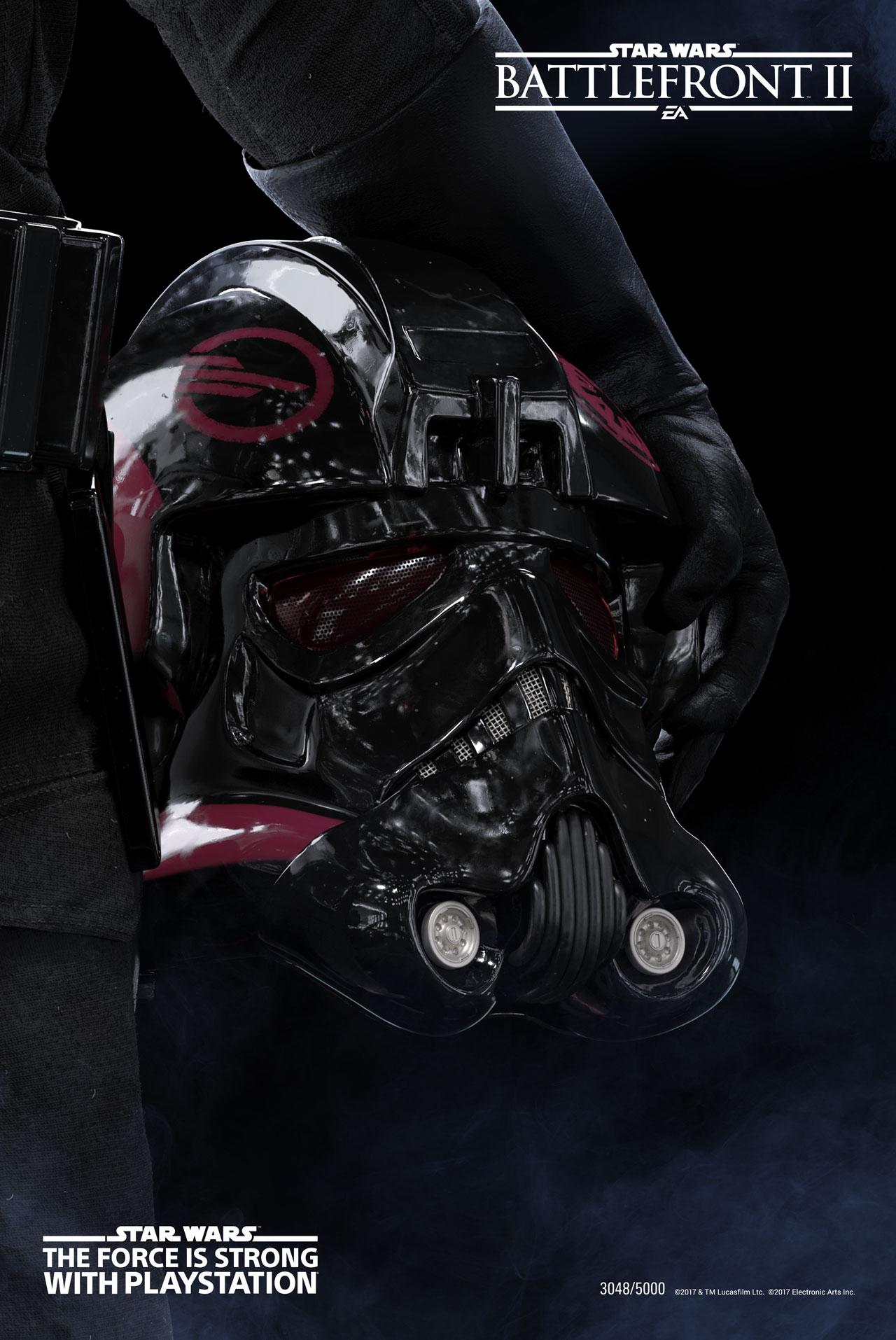 Nové záběry z kampaně Star Wars: Battlefrontu 2 147304
