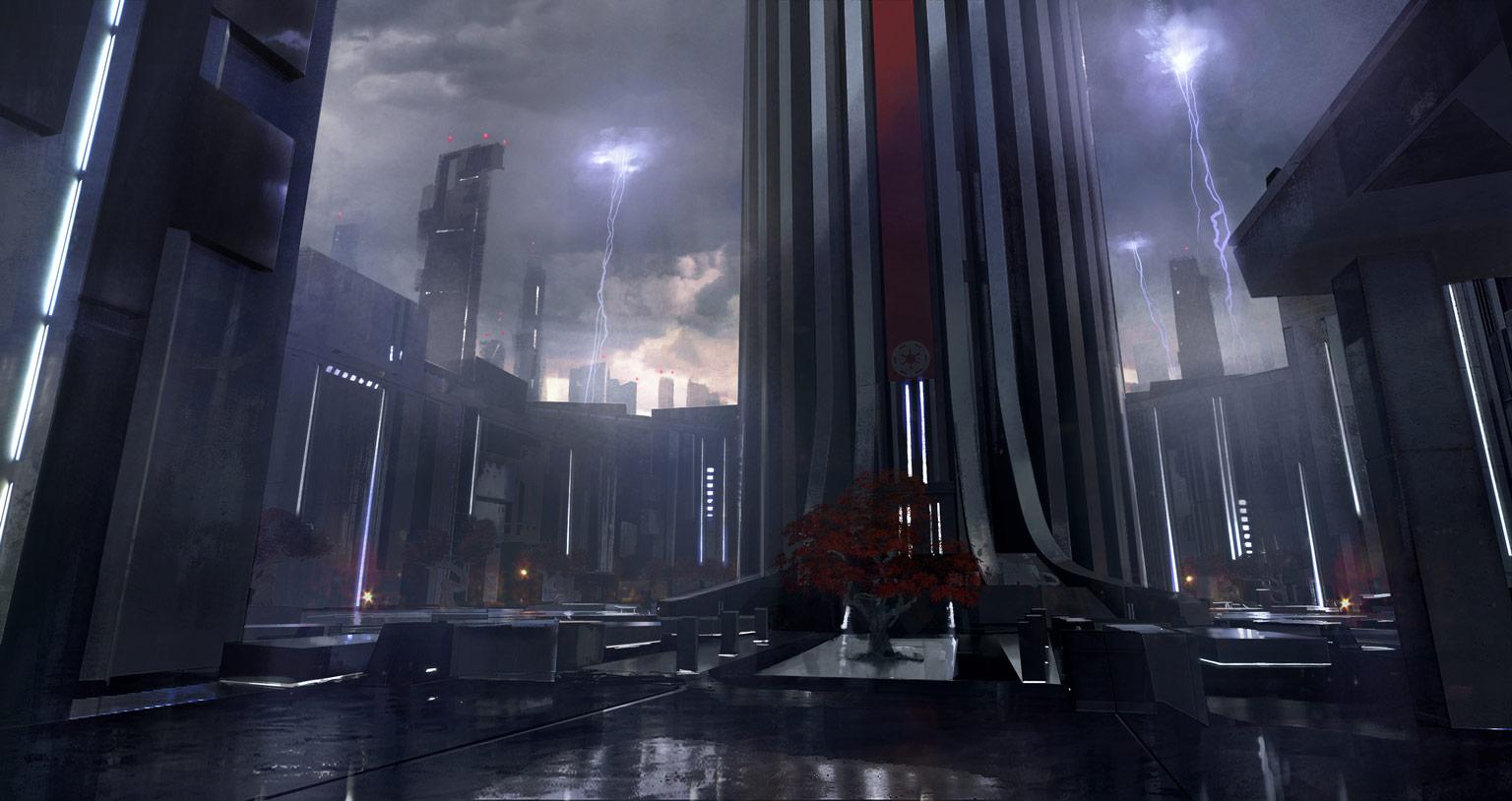 Nové záběry z kampaně Star Wars: Battlefrontu 2 147306