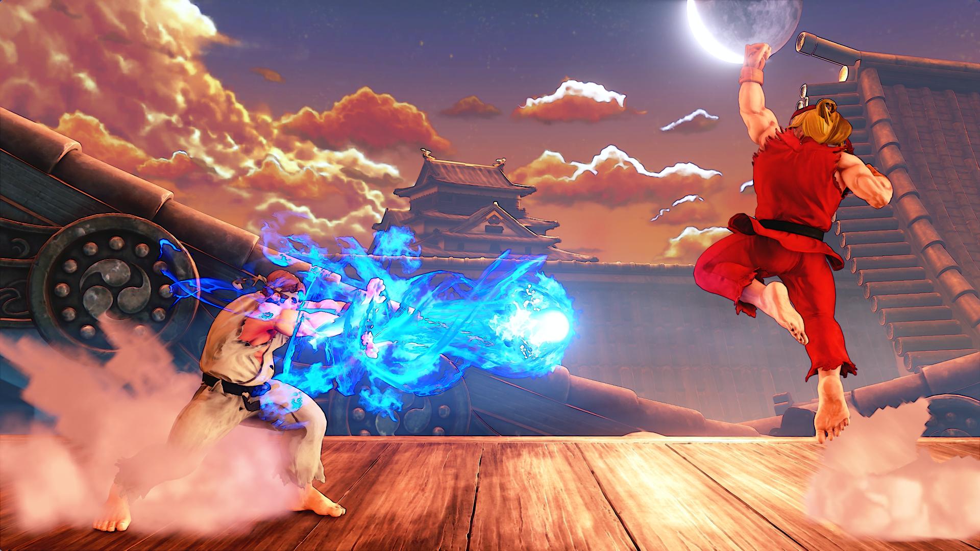 Street Fighter 5 se dočká nových arén a kostýmů 147313