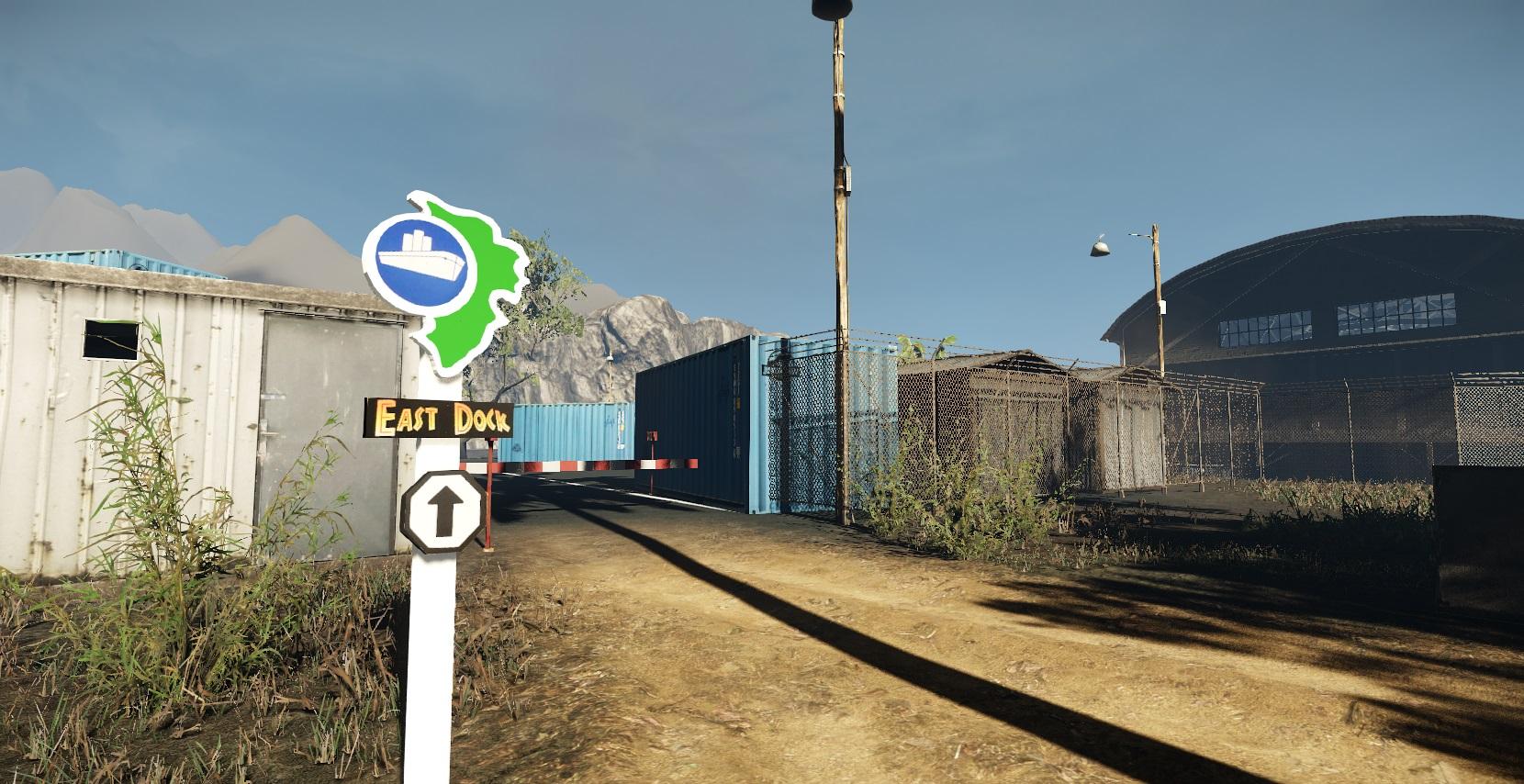 Ve vývoji je fanouškovská hra z prostředí Jurského parku 147323